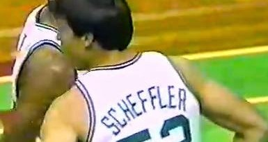 Classic podcast: Steve Scheffler interview on The 3-Point Turn