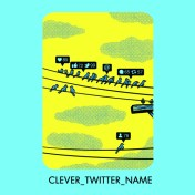Clever_Twitter_Name