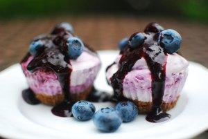Muffins ohne Backen
