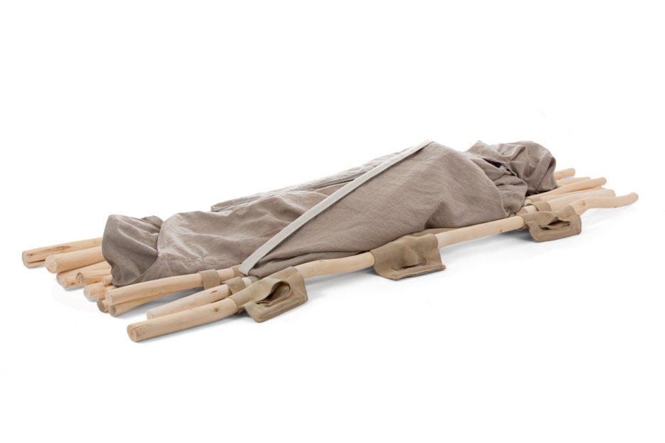 Opbaarplank Wilgen takkenbaar Beerenberg kimono wade zilver