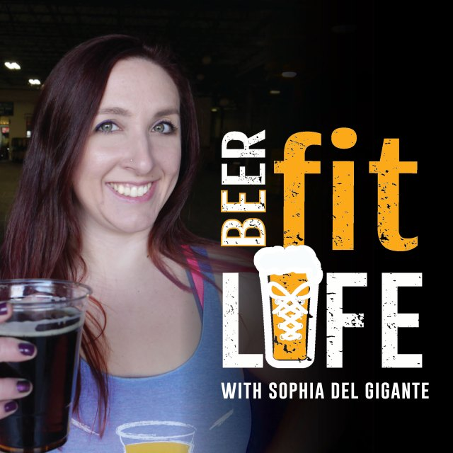 Beer Fit Life cover