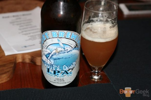 Port Brewing - Wipeout IPA