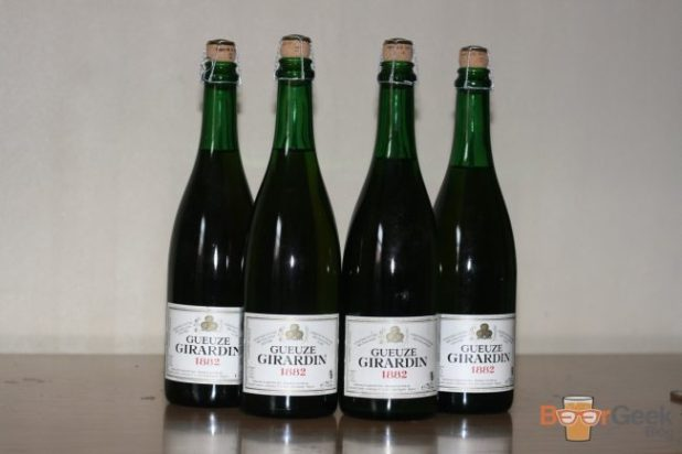 Girardin - White Label (For Cooking)