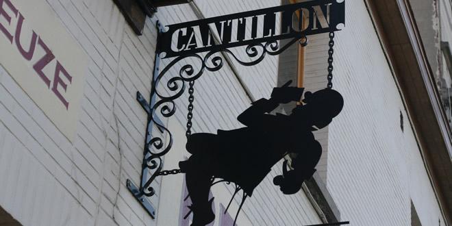 Cantillon Quintessence 2016