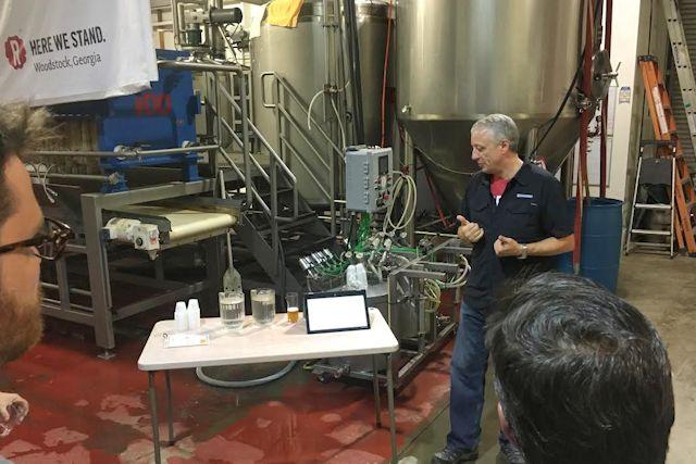 Reformation brew school