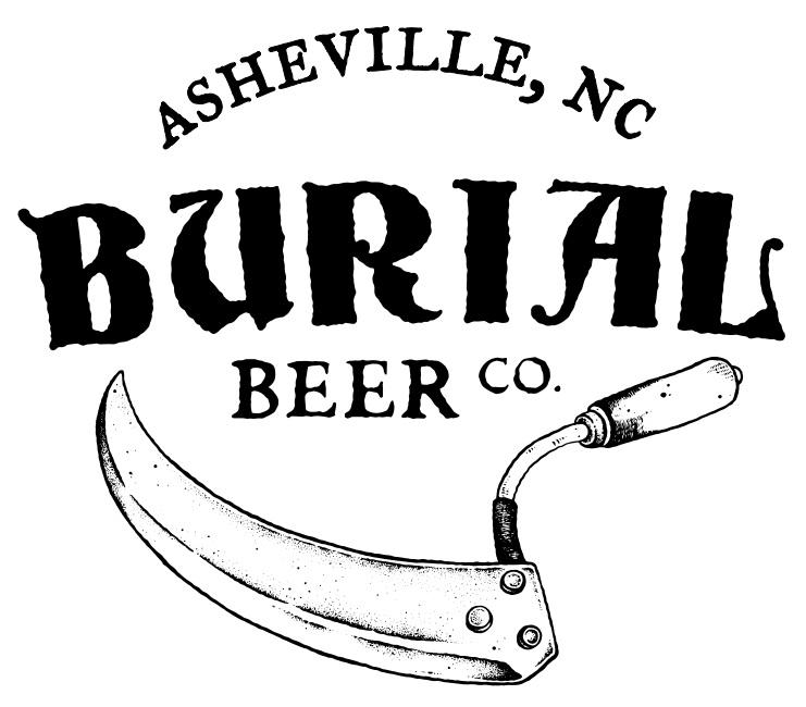 Burial Beer Georgia