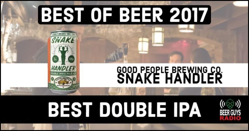Best Alabama Beer DIPA