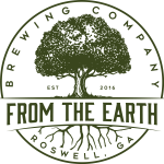 From The Earth Brewing Company – More Details