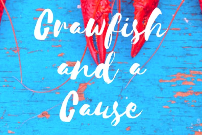Avondale Brewing Crawfish