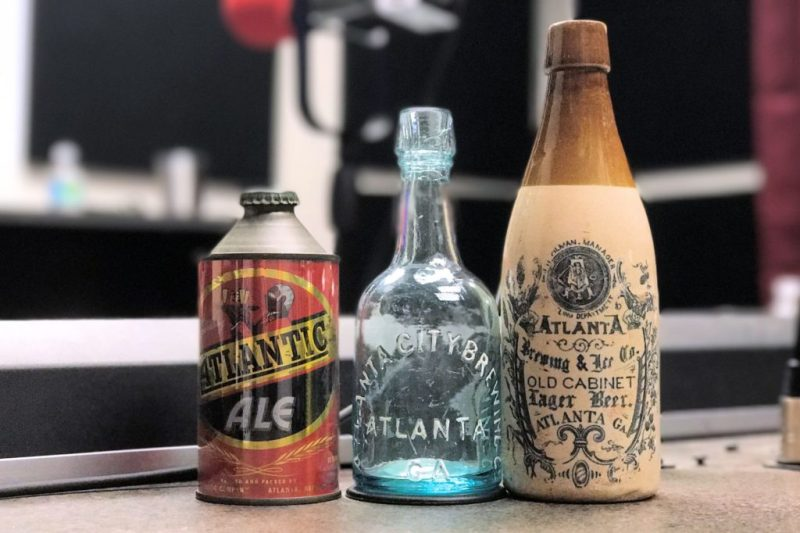 Atlanta Beer History