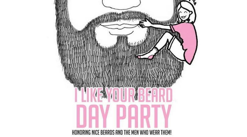 Love Beard Day