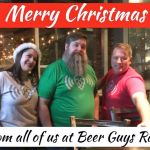 Merry Christmas from Beer Guys Radio