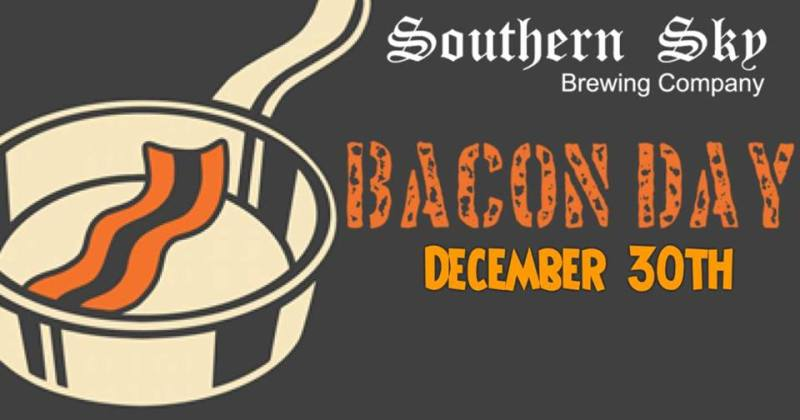 Southern Sky Bacon Day