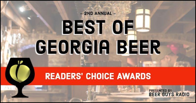 Best Georgia Beer