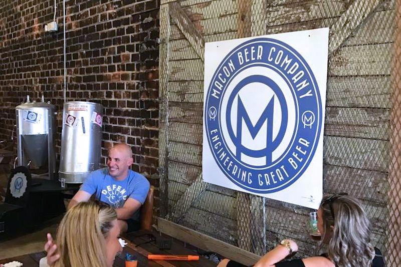 Macon Beer Co.