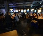 Beer Head Bar Dining Room