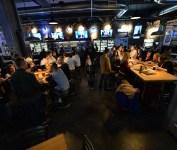 Cleveland, Ohio Beer Head Bar & Eatery