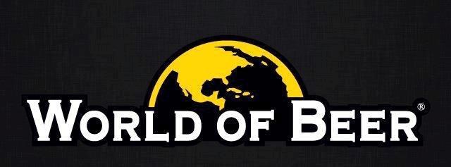 World of Beer USA Logo