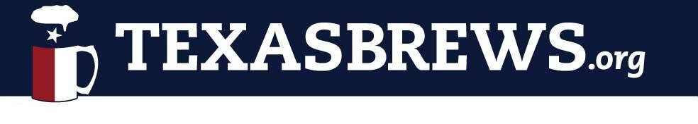 TexasBrews.org Logo