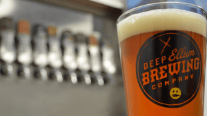 Deep Ellum Brewing Logo [Featured]