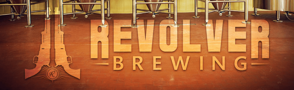 Revolver Brewing Banner [Featured]
