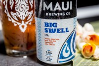 Maui Brewing Company Big Swell New Can