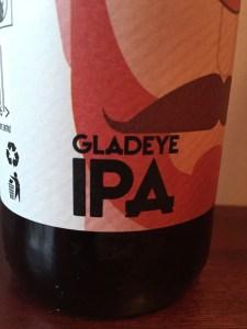 Gladeye IPA, Drygate Brewing Company, 5.5% ABV