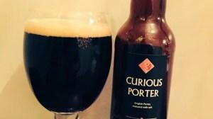 Curious Porter beerliever.com