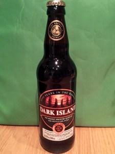 beerliever.com dar island orkney brewery