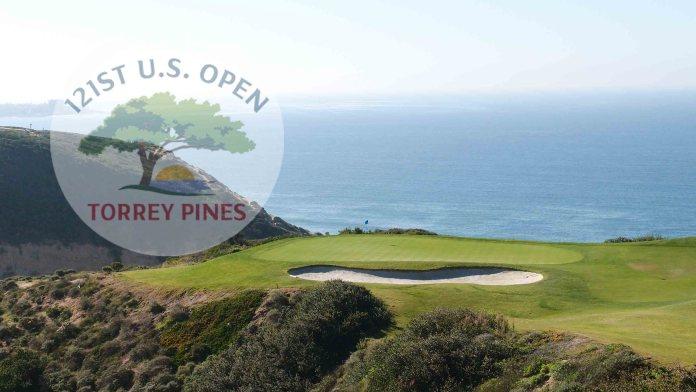 Torrey Pines 2021 US Open