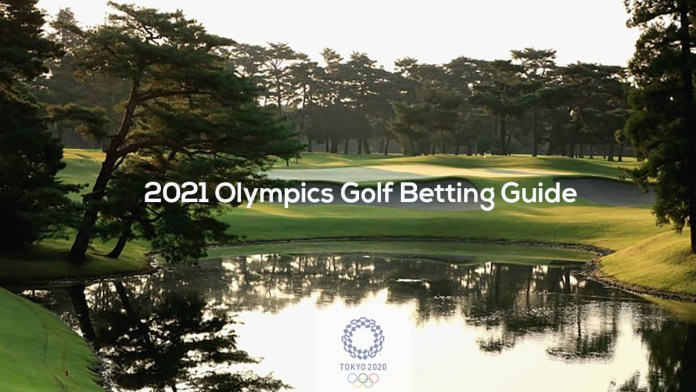 2021 Olympics Golf Betting Guide