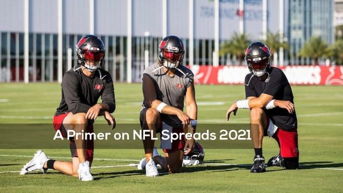 A Primer on NFL Spreads 2021