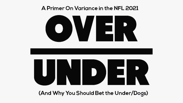 (And Why You Should Bet the Under:Dogs)