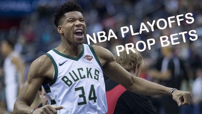 NBA Playoffs Prop Bets