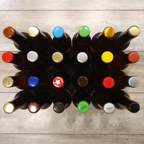 BeerMeister bierpakket - Grote verrassing