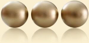 Blin-Bling Custom Beer Pong Balls