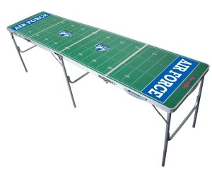 Air Force Beer Pong Table