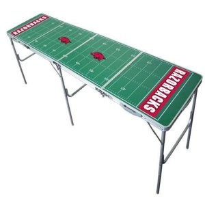Arkansas Beer Pong Table