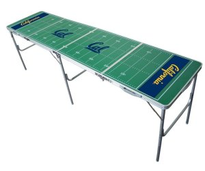 California Beer Pong Table