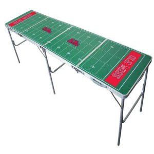 Ole Miss Beer Pong Table
