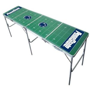Penn State Beer Pong Table