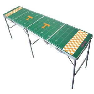 Tennessee Beer Pong Table