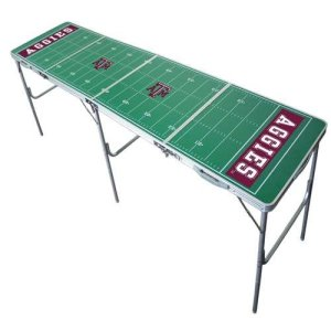 Texas A&M Beer Pong Table