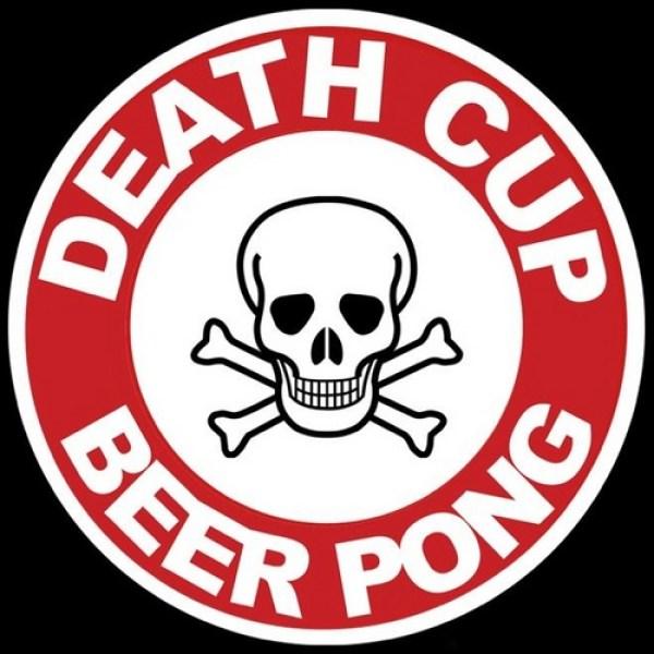 Death Cup Beer Pong Rule