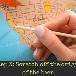 Be-a-Craft-Beer-Legend-Around-the-World-in-80-Beers-Map-Posters-make-awesome-Beer-Gifts-and-are-perfect-for-Adult-Games-for-Parties-theyre-super-Fun-Gifts-for-Men-and-Beer-Brewing-Women-0-3
