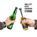 Beer-Chiller-Sticks-Set-of-2-Coolers-to-Keep-Drinks-Cold-Perfect-Birthday-Present-or-Holiday-Gift-for-Men-Dads-Students-Party-Includes-Stylish-Bottle-Opener-0-3