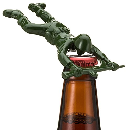 Sgt-Pryer-Green-Army-Man-Bottle-Opener-Fun-Unique-Gifts-for-Men-Cool-Beer-Gifts-0