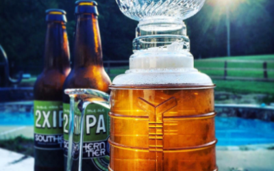 The Stanley Cup Beer Stein You Never Knew You Needed