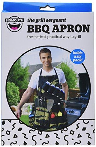 BigMouth-Inc-The-Grill-Sergeant-BBQ-Apron-0