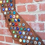Dark-California-Beer-Cap-Map-Craft-Beer-Cap-Holder-0-4